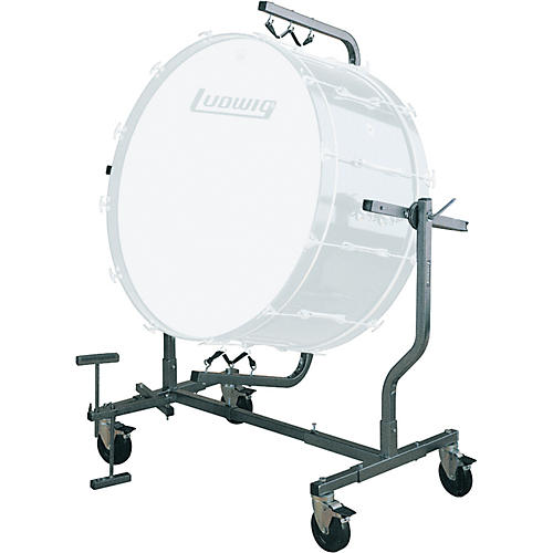 Ludwig LE788 SUSPENDED BASS DRUM STAND-thumbnail