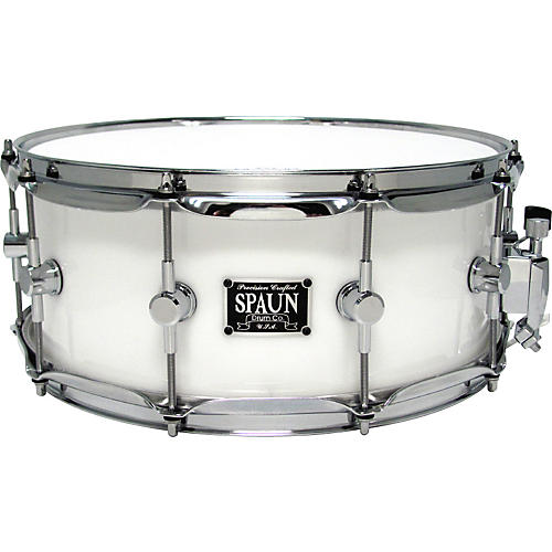 Spaun LED Acrylic Snare Drum thumbnail