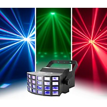 Eliminator Lighting LED Array RGB Lighting Fixture