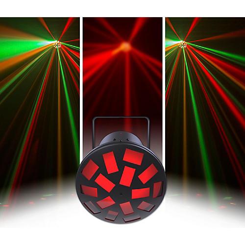 CHAUVET DJ LED Mushroom RGB Lighting Effect thumbnail