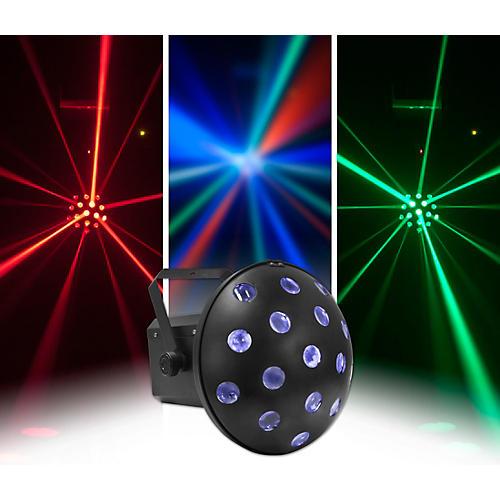 Eliminator Lighting LED Mushroom RGBWA Effect Light thumbnail