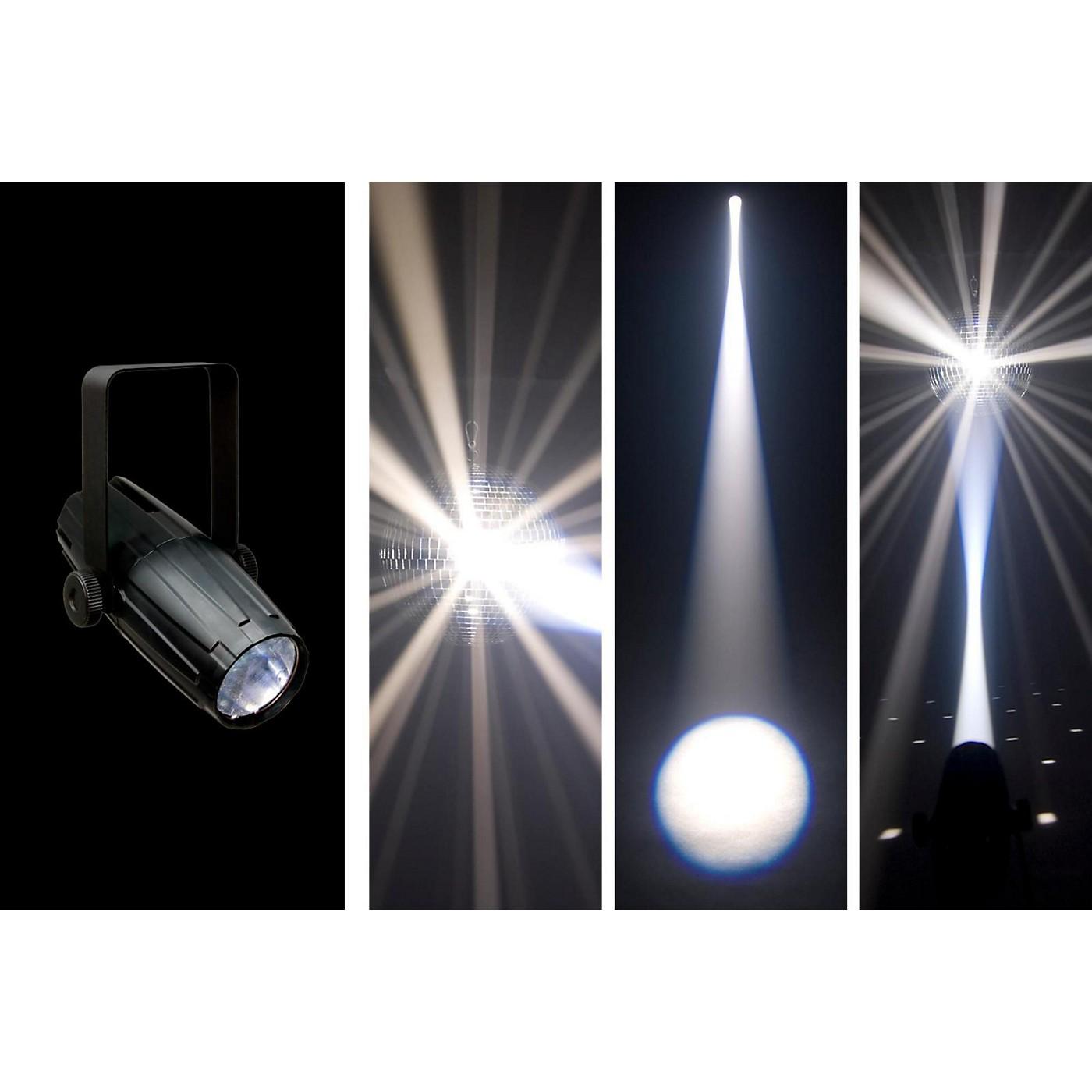 CHAUVET DJ LED Pinspot 2 Spot Light thumbnail
