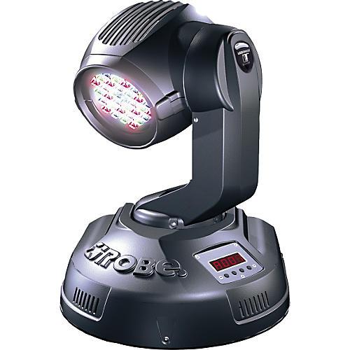 Robe LEDWash 136 LT Moving Yoke DMX Lighting Fixture thumbnail