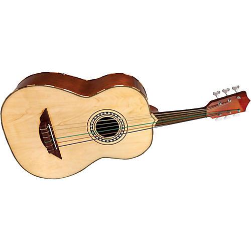 H. Jimenez LGTN2 El Tronido (Thunder) Guitarron Acoustic Guitar thumbnail