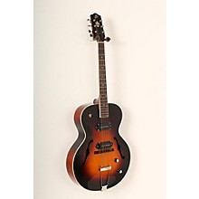 The Loar LH-319-VS Hollowbody Electric Guitar