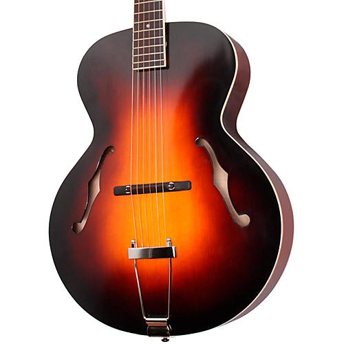 The Loar LH-600 Archtop Acoustic Guitar-thumbnail