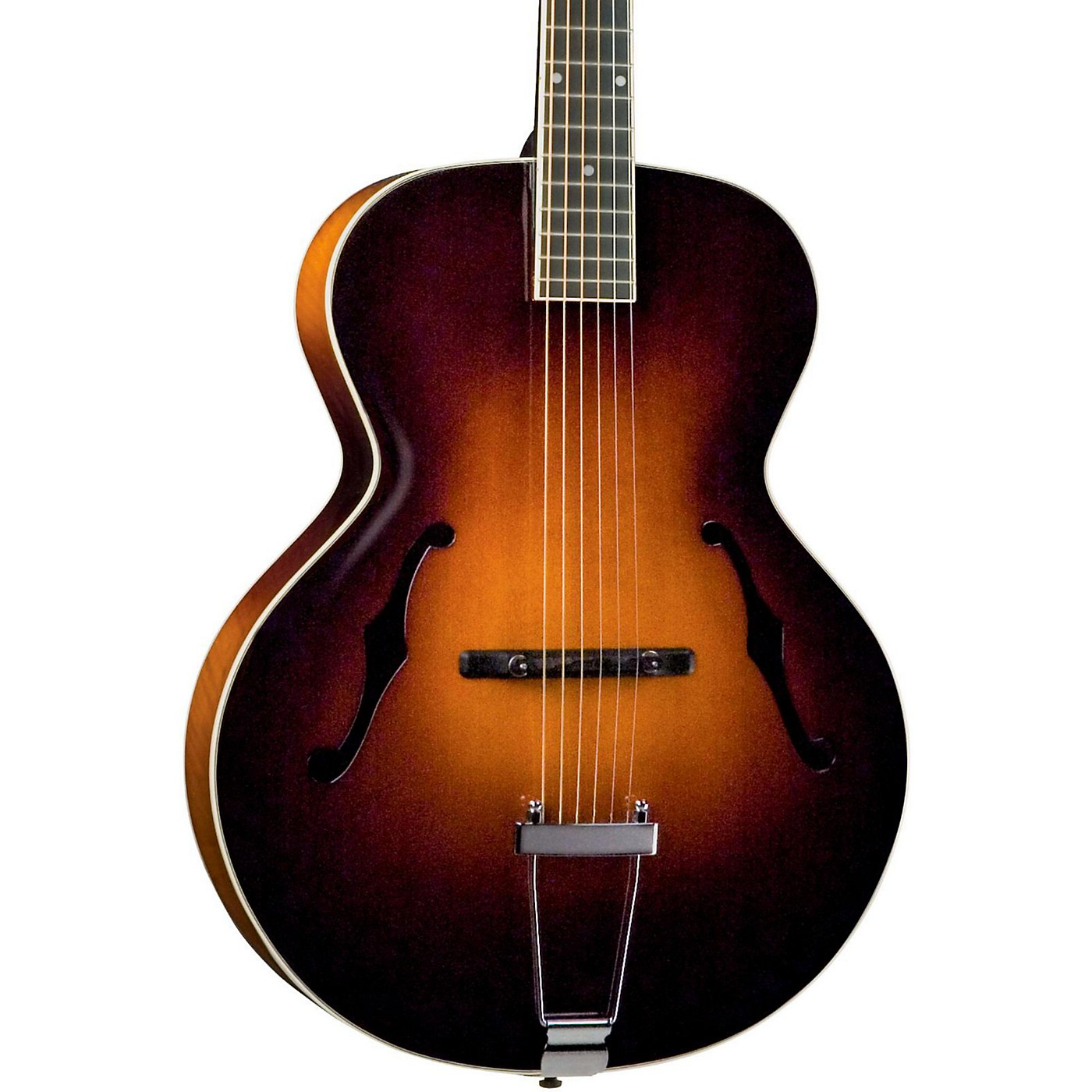 The Loar LH-700 Archtop Acoustic Guitar thumbnail