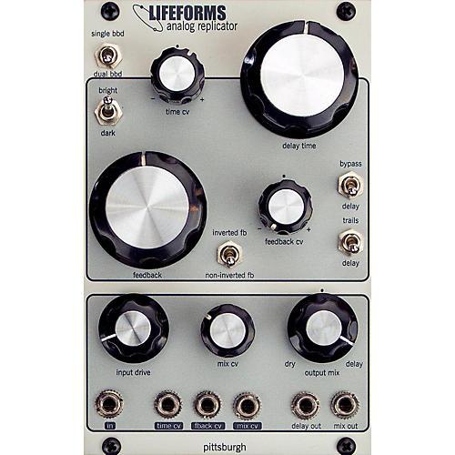 Pittsburgh Modular Synthesizers LIFEFORMS ANALOG REPLICATOR thumbnail