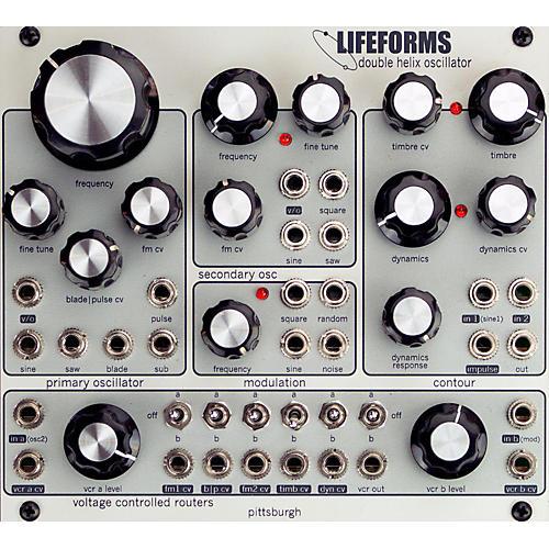 Pittsburgh Modular Synthesizers LIFEFORMS DOUBLE HELIX OSCILLATOR thumbnail
