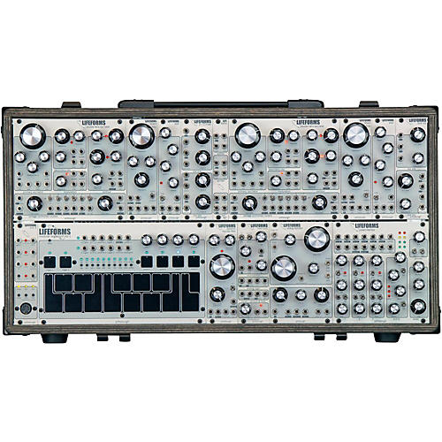Pittsburgh Modular Synthesizers LIFEFORMS FOUNDATION EVO thumbnail