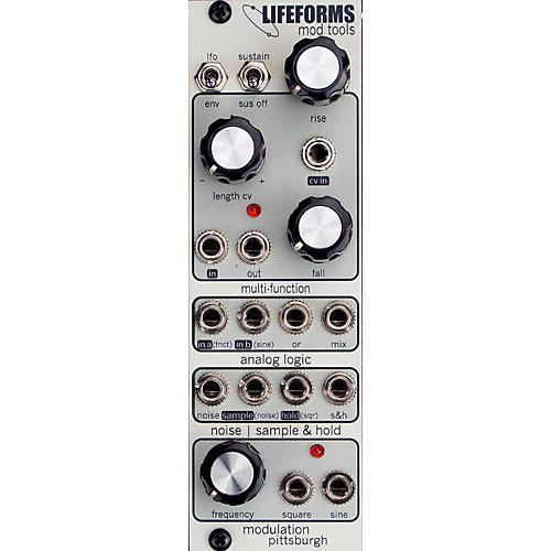 Pittsburgh Modular Synthesizers LIFEFORMS MOD TOOLS thumbnail
