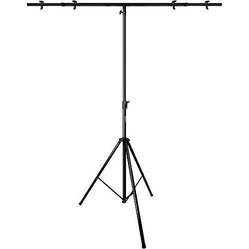 Novopro LIG300 Telescoping T-Bar Lighting Stand thumbnail