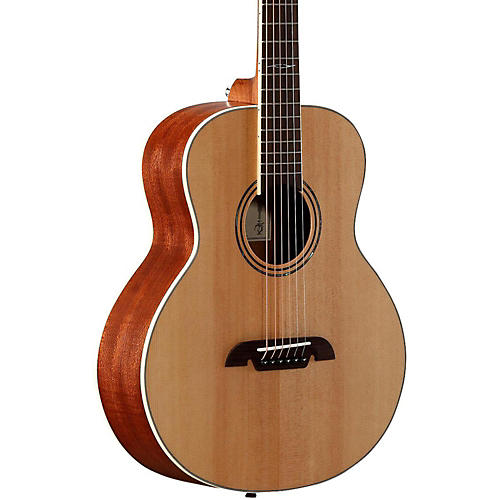 Alvarez LJ60 Little Jumbo Travel Acoustic Guitar thumbnail