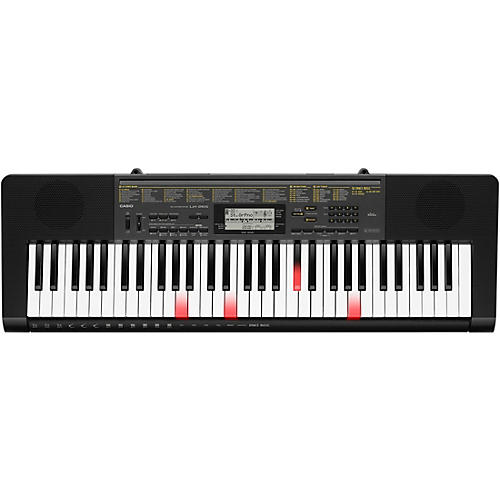 Casio LK-265 61-Key Portable Keyboard thumbnail