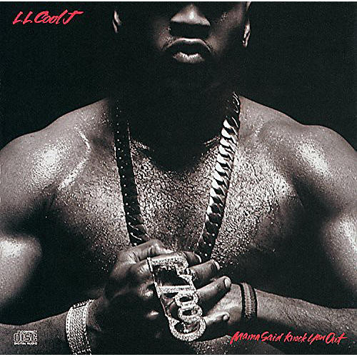 Alliance LL Cool J - Mama Said Knock You Out thumbnail