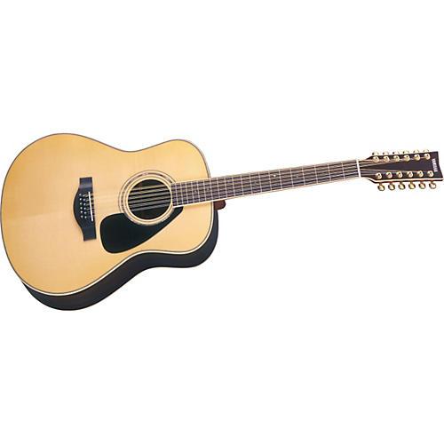 Yamaha LL16-12 12-String Acoustic Guitar-thumbnail