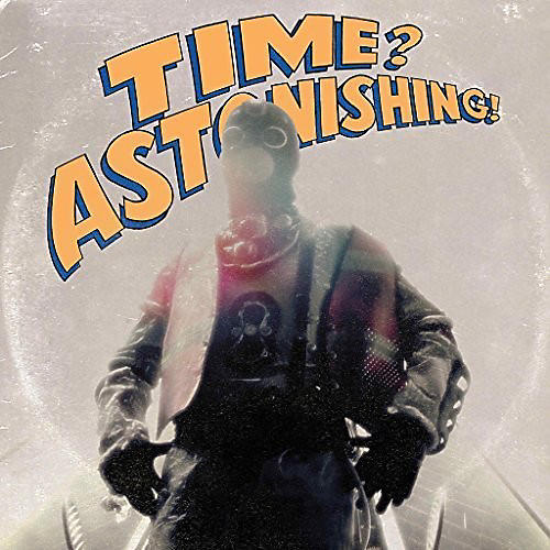 Alliance L'Orange & Kool Keith - Time Astonishing thumbnail