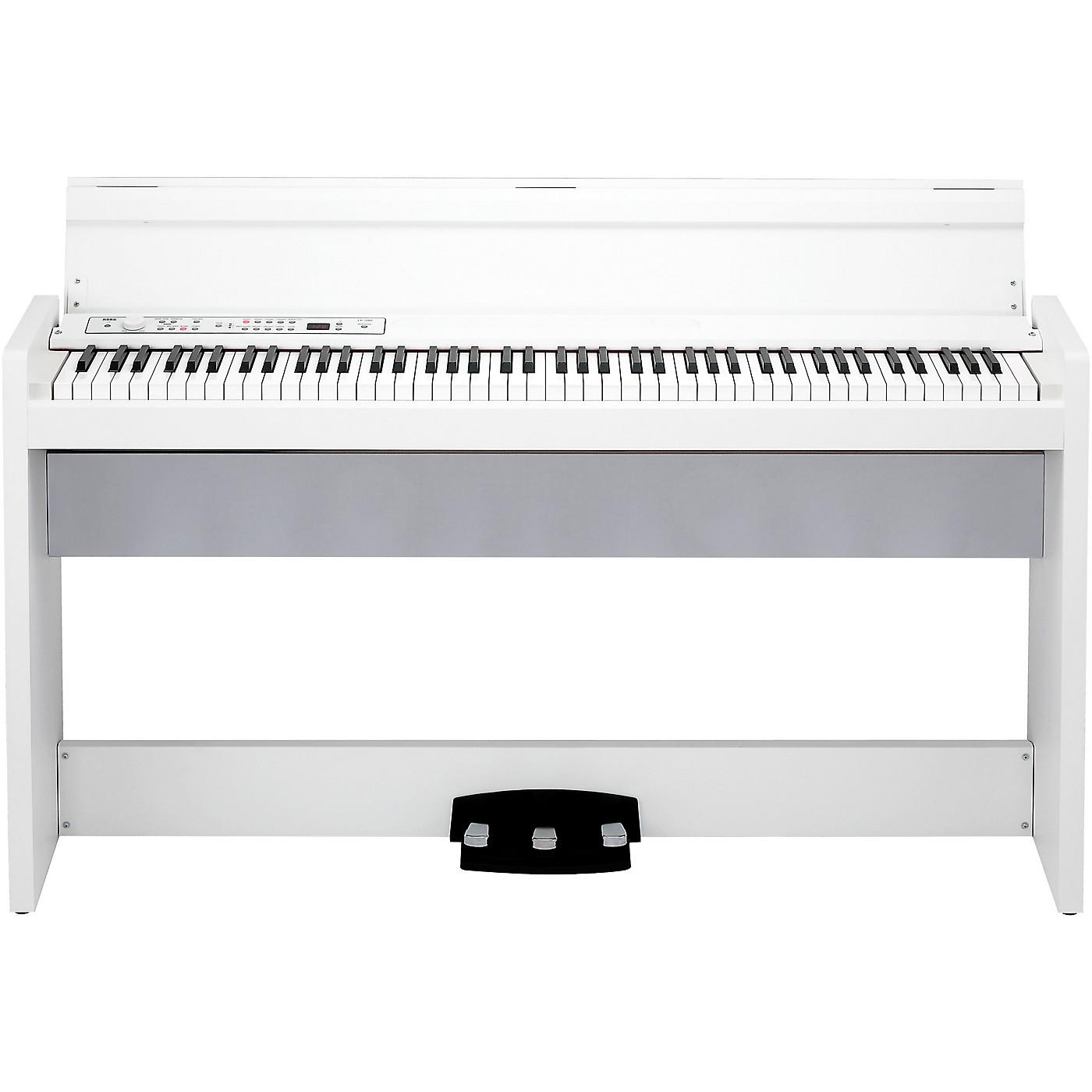Korg LP-380 Home Digital Piano thumbnail