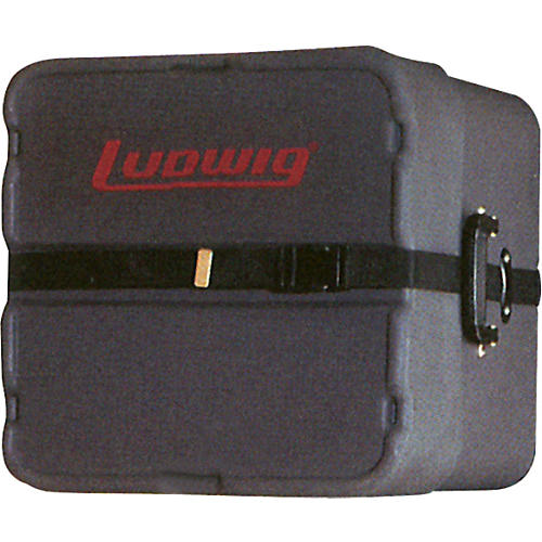 Ludwig LP00C Square Marching Snare Drum Case thumbnail