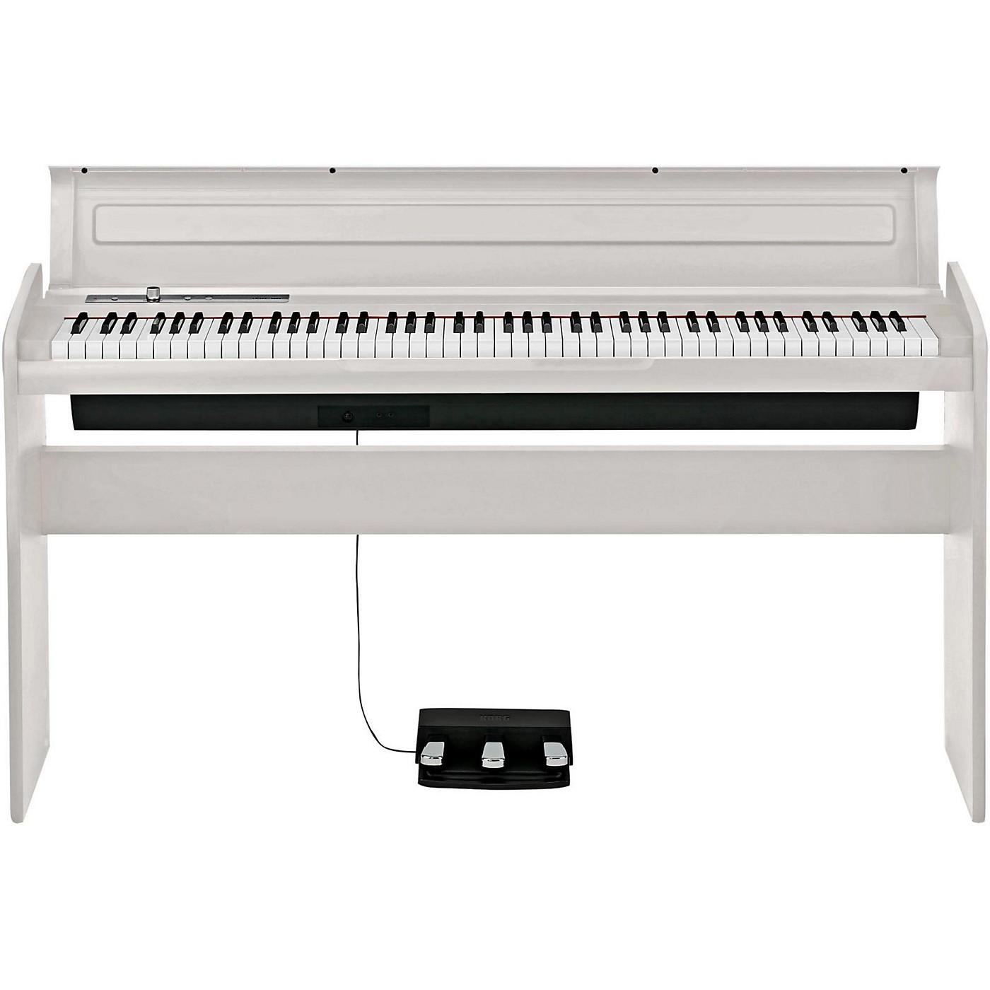 Korg LP180 88 Key Lifestyle Piano thumbnail