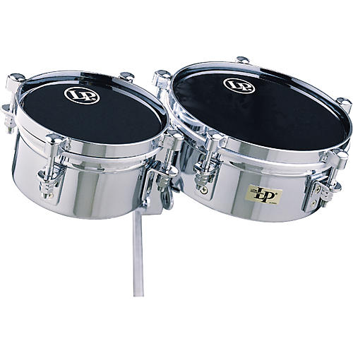 LP LP845-K Mini Timbale Set with Clamp thumbnail