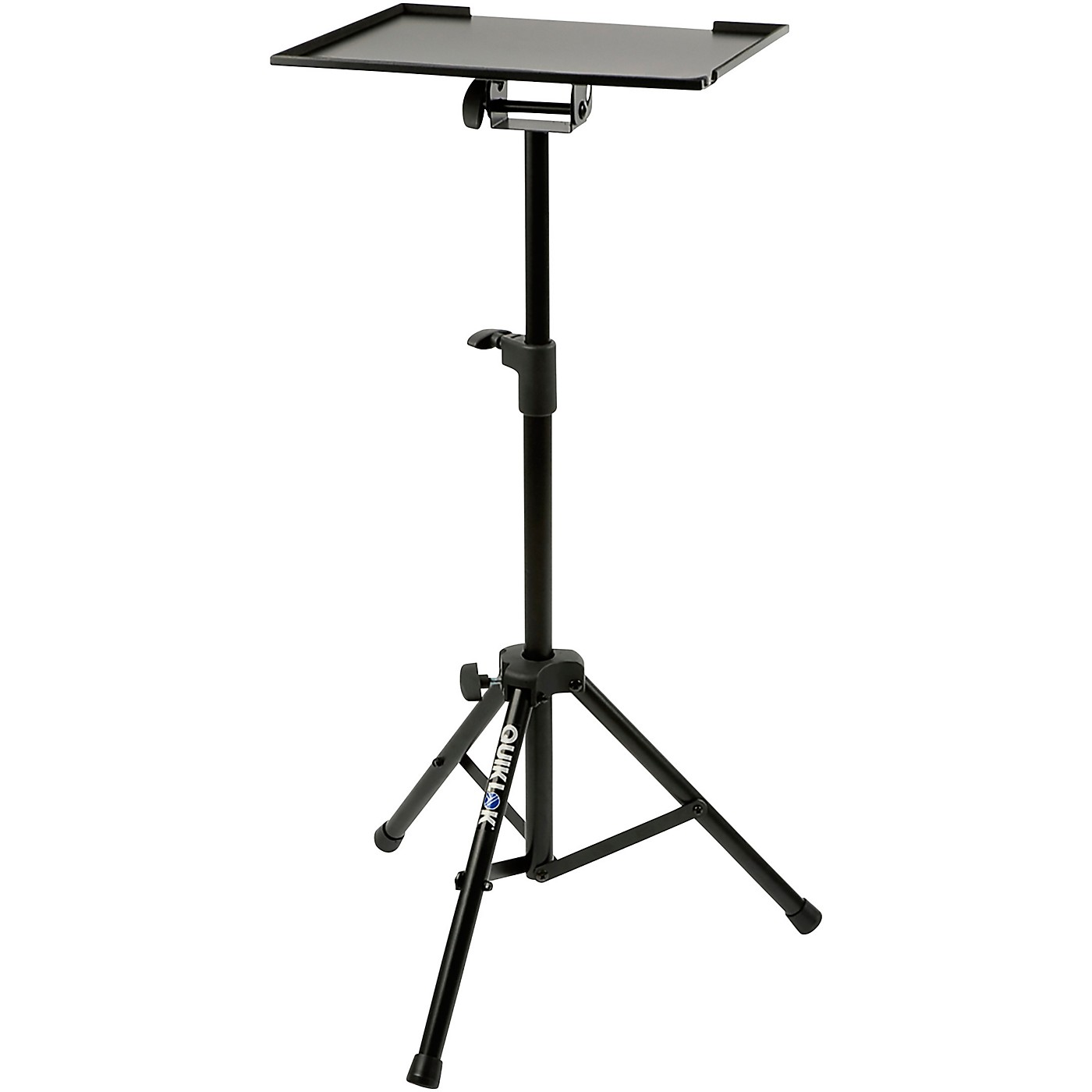 Quik-Lok LPH-001 Laptop/Mixer Stand thumbnail