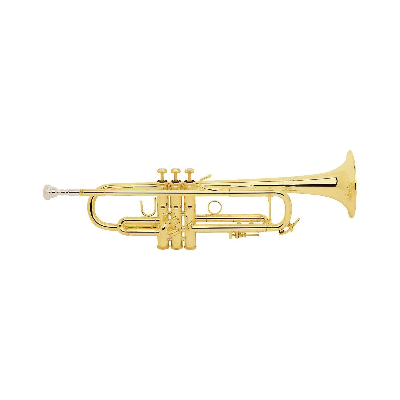 Bach LR18043 Stradivarius Series Bb Trumpet thumbnail