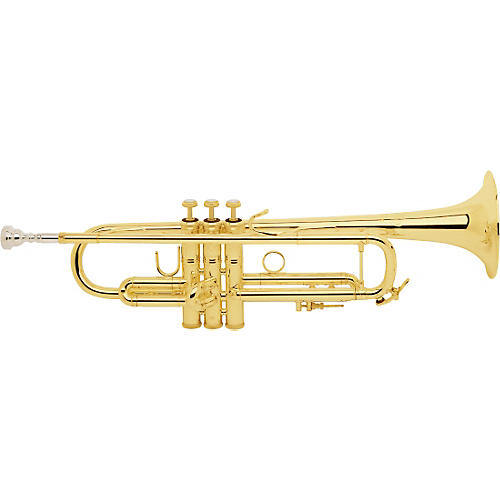 Bach LR18072 Stradivarius Series Bb Trumpet thumbnail