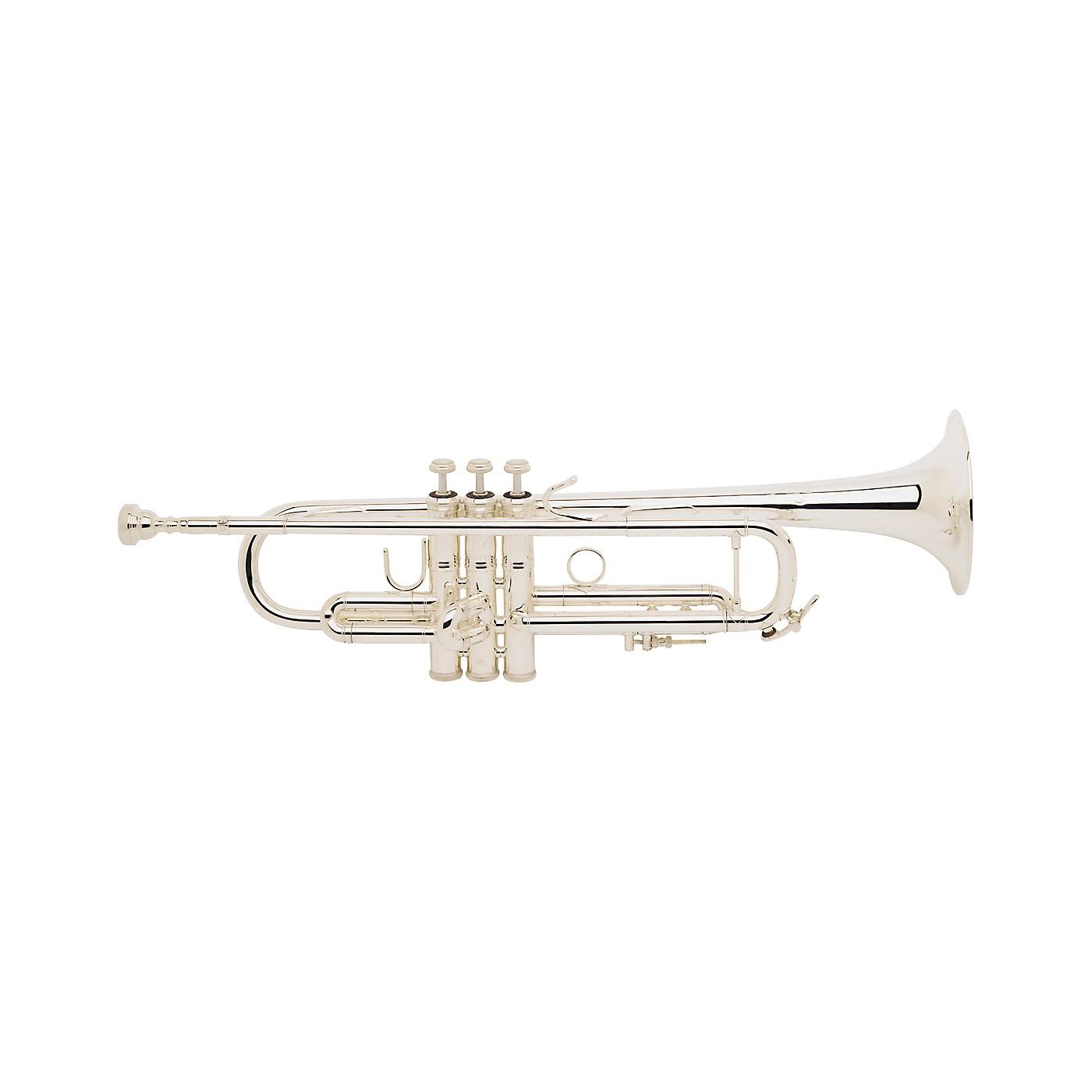 Bach LR180S-43 Stradivarius Professional Bb Trumpet thumbnail