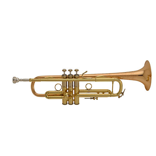 Bach LR19043B Stradivarius Mariachi Series Bb Trumpet thumbnail