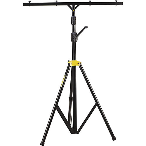 Hercules Stands LS700B Quick-N-EZ Crank Light Stand thumbnail