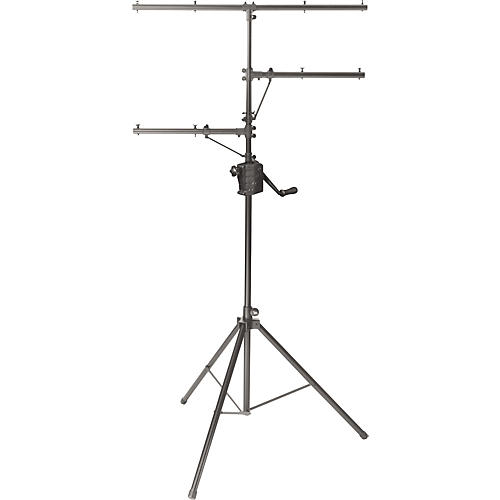 On-Stage Stands LS7805B Power Crank-Up Lighting Stand-thumbnail
