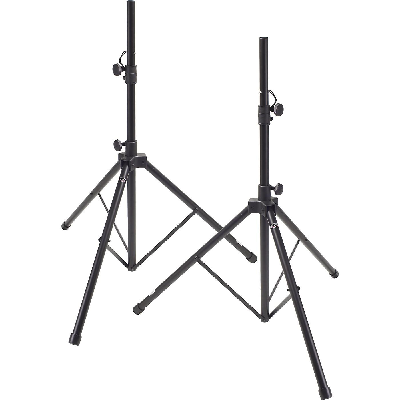 Proline LST2BK Speaker Stand Pair thumbnail