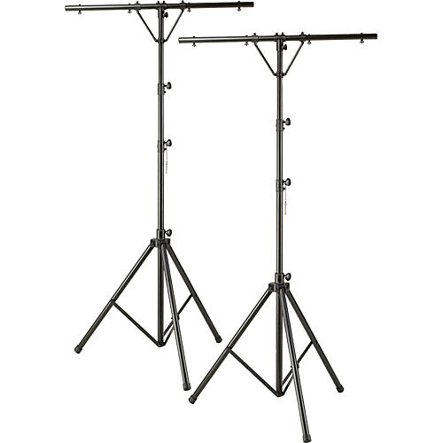 Odyssey LT-P2 Tripod Lighting Stand - Pair thumbnail