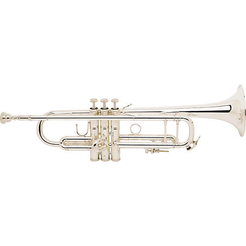 Bach LT180S-72 Stradivarius Professional Bb Trumpet thumbnail