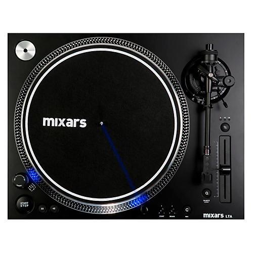 Mixars LTA Direct Drive High Torque Turntable thumbnail