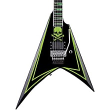 ESP LTD ALEXI 600 Greeny Alexi Laiho Signature Electric Guitar