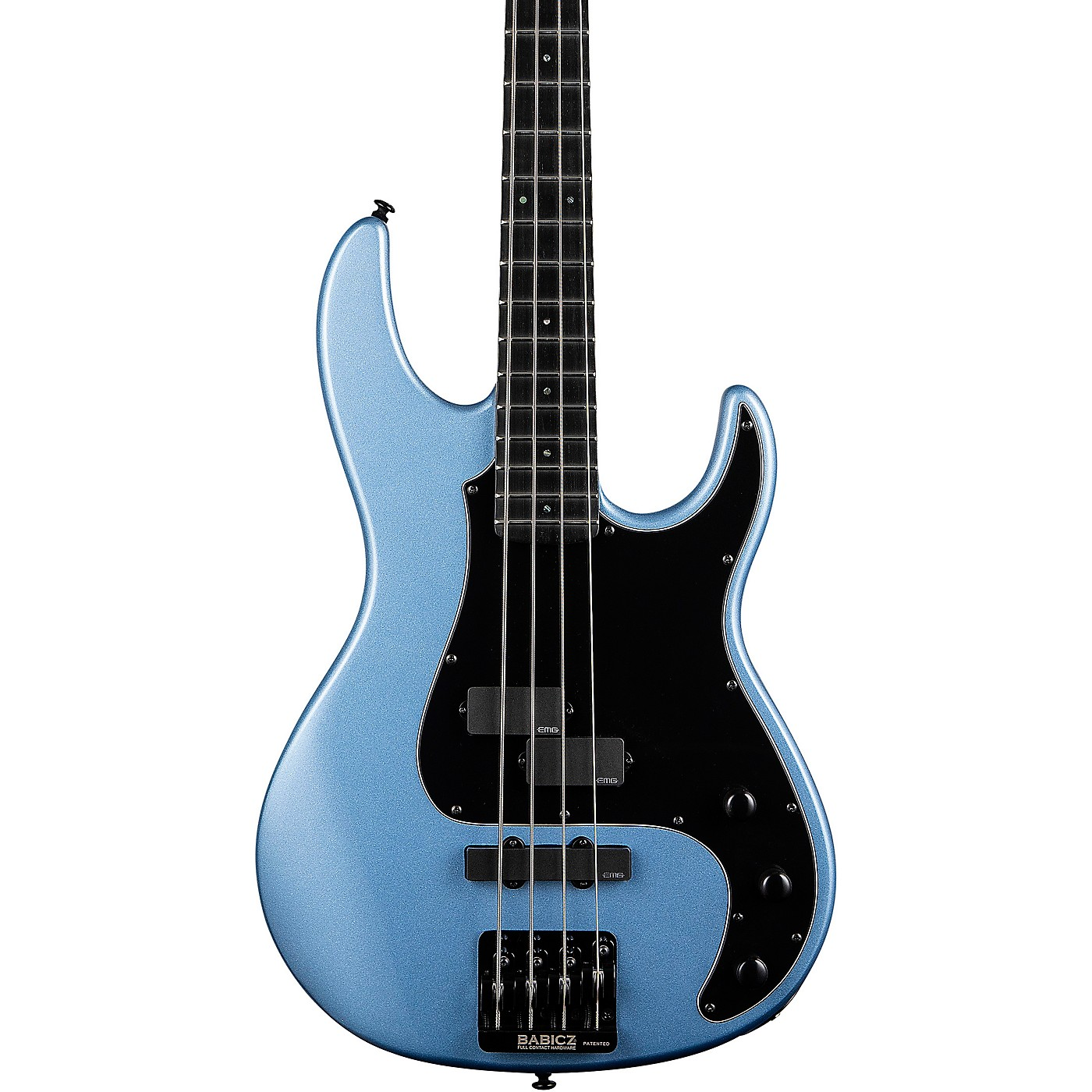 ESP LTD AP-4 Electric Bass thumbnail