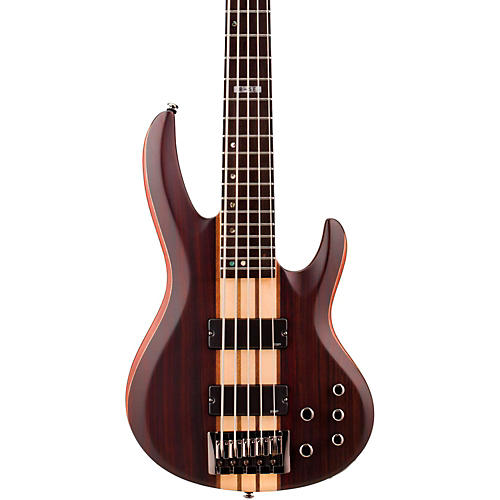 ESP LTD B-5E 5-String Bass Guitar thumbnail