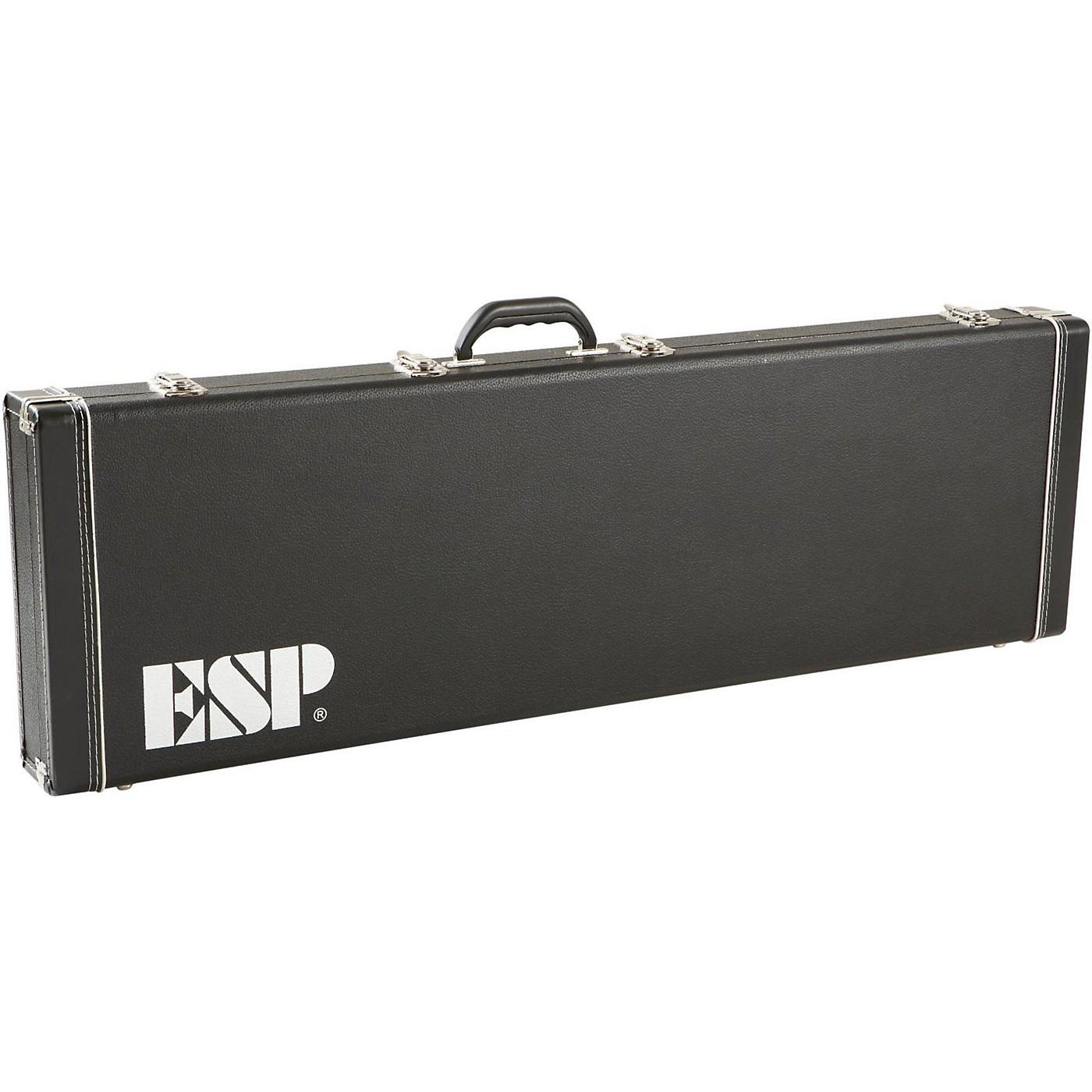 ESP LTD B, D Universal Bass Case thumbnail
