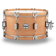 PDP by DW LTD Classic Wood Hoop Snare with Claw Hooks