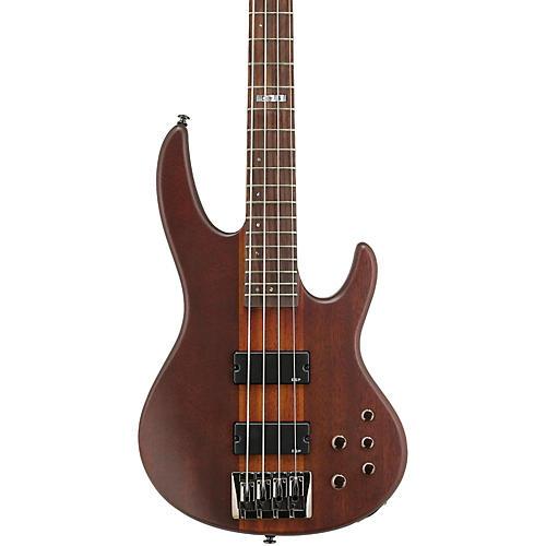 ESP LTD D-4 Bass Guitar thumbnail
