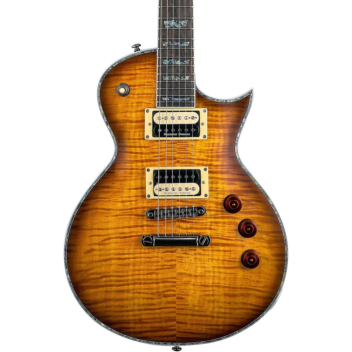 ESP LTD Deluxe EC-1000 Electric Guitar thumbnail