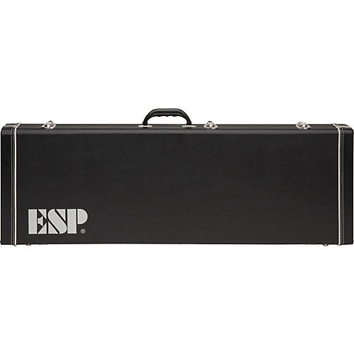 ESP LTD EC Series Electric Guitar Case thumbnail