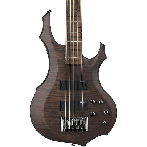 ESP LTD F-205FM 5-String Electric Bass Guitar thumbnail