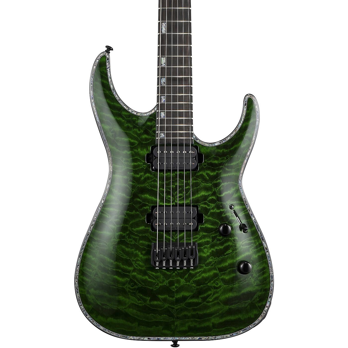 ESP LTD H-1001 Electric Guitar thumbnail