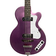 Hofner LTD Ignition Club Electric Bass
