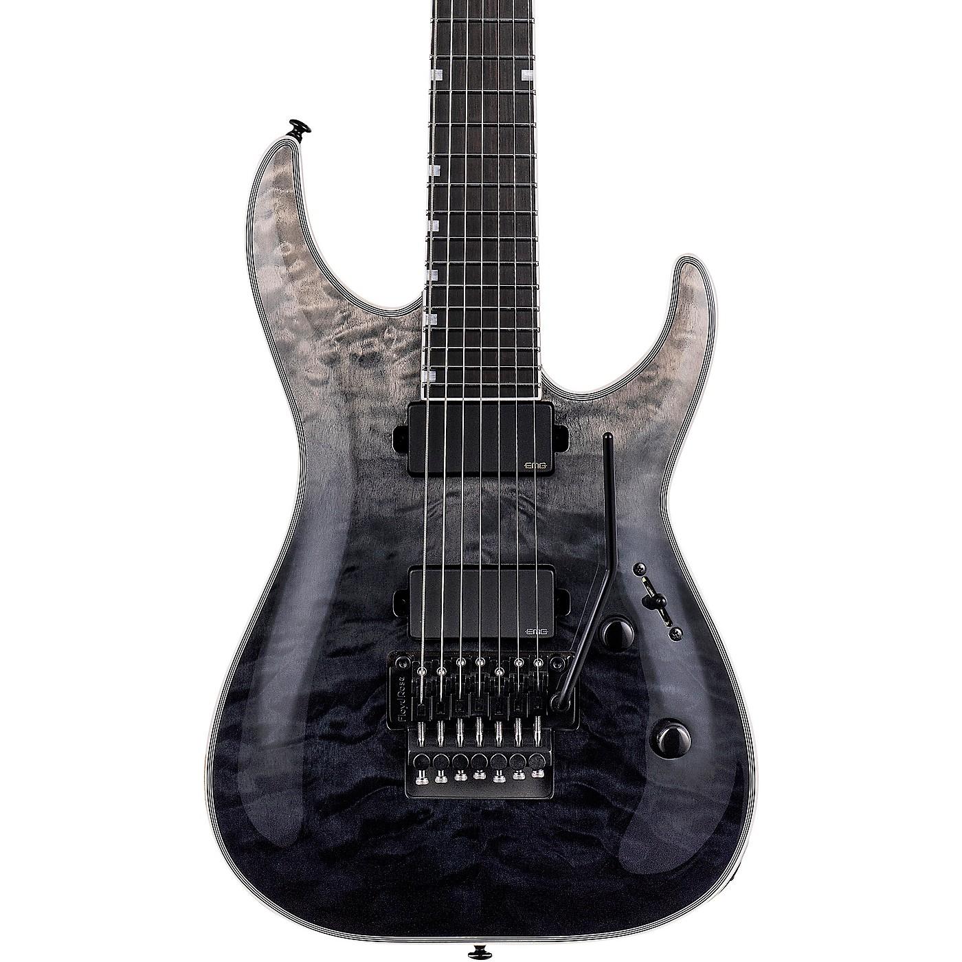 ESP LTD MH-1007QM Electric Guitar thumbnail