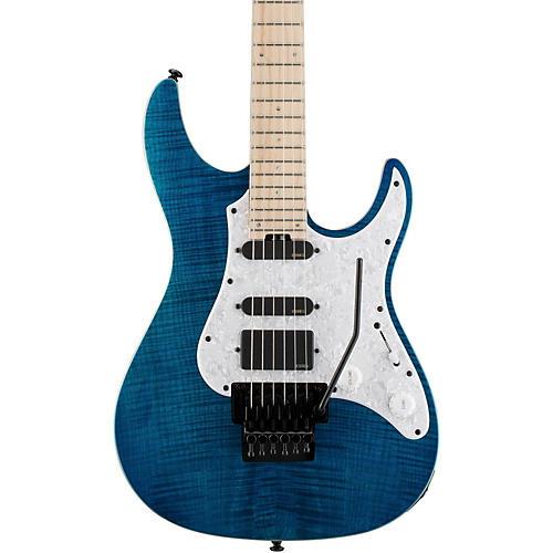 ESP LTD SN-1000FR/FM Electric Guitar thumbnail