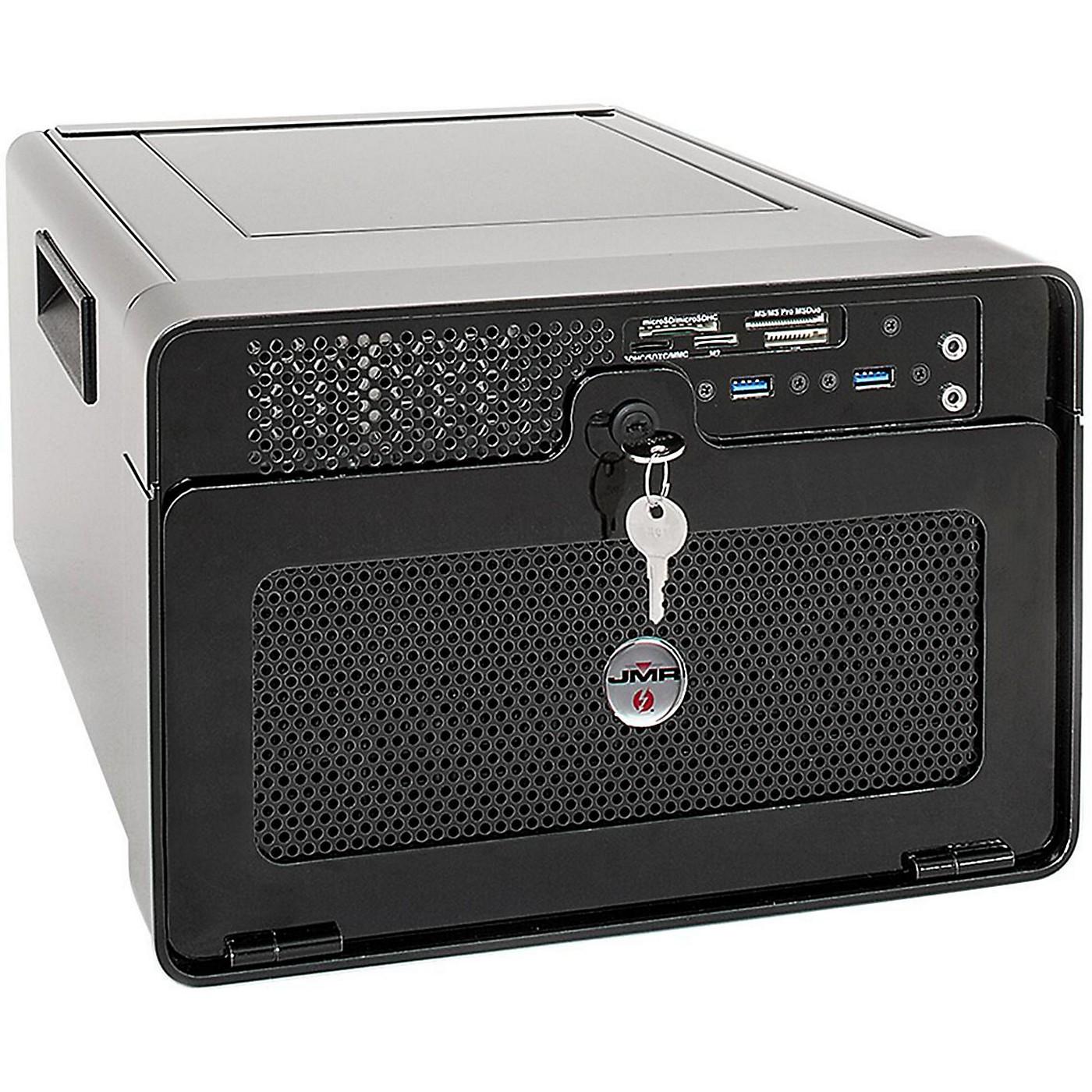 JMR Electronics LTNG-XD-8-MMDT Mac Mini Lightning Raid Storage System thumbnail